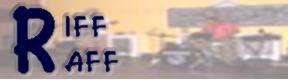 Riff Raff logo 2002