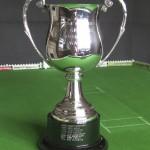 Clubman Award 2012