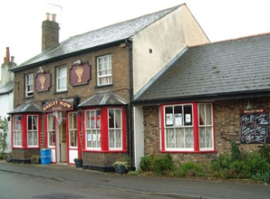 The Barley Mow, Shepperton