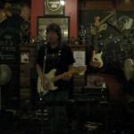 Rob - Repeat gig at The Barley Mow
