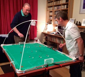 Leeds v Chelsea - The two Alans go head to head at 'Wemerbley'