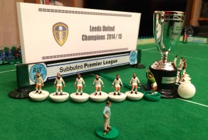 Mighty Leeds - Can they retain their league title?